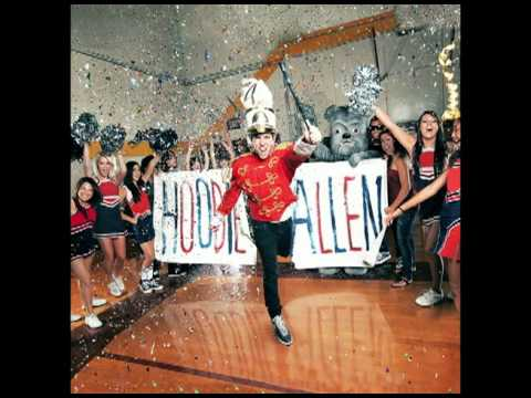 Hoodie Allen - Party at the Beach House