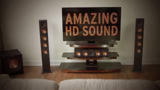 Klipsch Reference Premiere HD Wireless Speakers