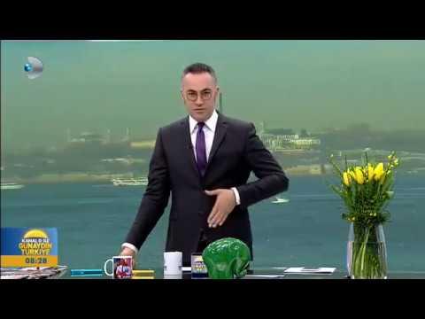 Günaydın Türkiye (Kanal D) | Dr. Tunç Tiryaki - Kök Hücre Tedavileri