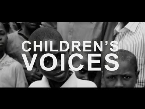 Kaduna – 100 voices