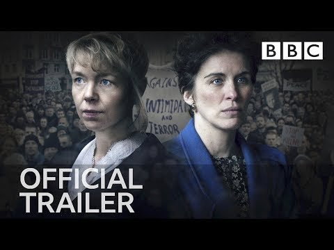 Mother's Day: Launch trailer - BBC