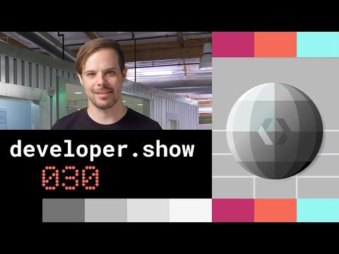 The Developer Show (TL;DR 030)