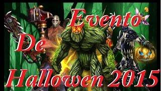 metin2 es hidra molina86 en evento halloween 2015