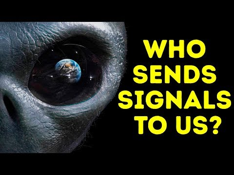 Alien Signals Mystery May Finally Have Been Solved