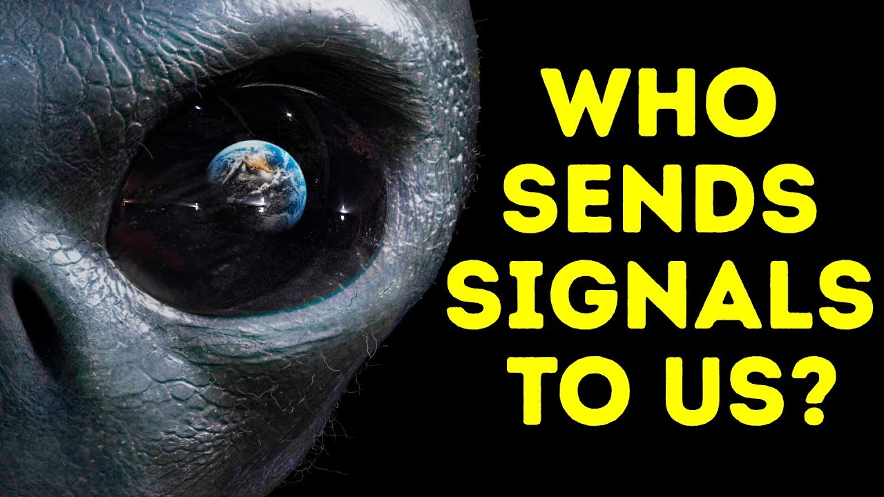 The Alien Signals Mystery Might Have Been Solved
