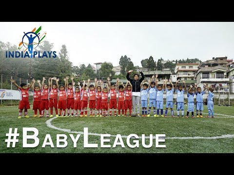 A Football League just for Kids | India Plays - S1E04