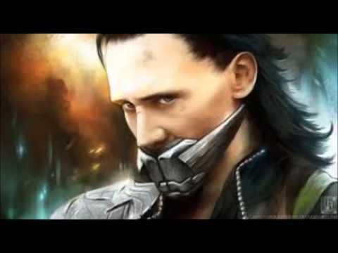 sympathy for the devil Loki