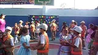 Dança CPPF