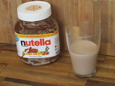 nutella-kakao,-diy-heiße-schokolade-aus-nutellaresten