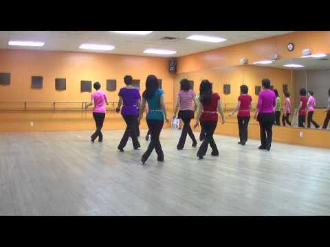Loving You! - Line Dance (Dance & Teach in...