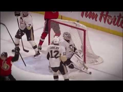 Ottawa Senators 2014-2015 Season Highlights