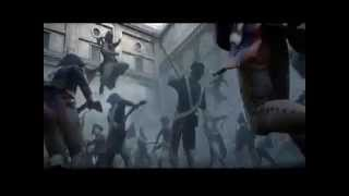 Assassin's creed - Into The Jungle