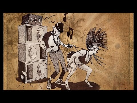 90s Old School Dancehall Reggae Mix - Sean Paul, Buju Banton, Beenie Man, Bounty Killer, Shabba Rank