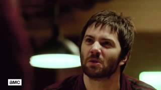 FEED THE BEAST (T1) - AMC Promo #3  2016