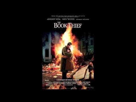 The Book Thief Interview- Geoffrey Rush, Sophie Nelisse, Markus Zusak, and Brian Percival.