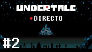UNDERTALE EN ESPAÑOL EP. 2 - ¡HORA DE MIKECRAFT! Video