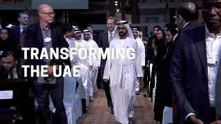 4IR Ambassador - Annual Meeting of Global Future Councils