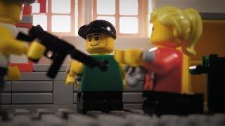 LEGO FAR CRY 5 - brickfilm
