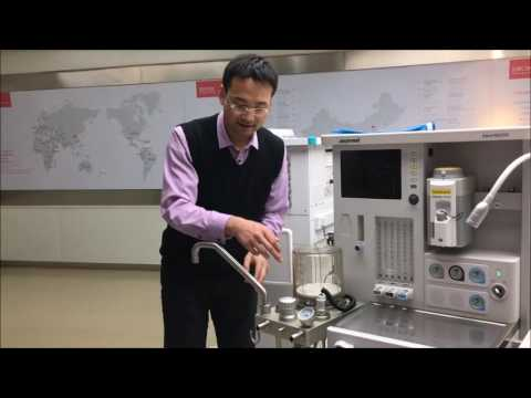 Anesthesia Breathing System 2 Engineering Chee