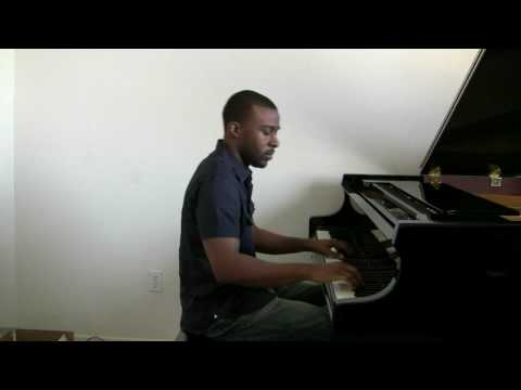 Hey Daddy (Daddy's Home) - Usher Piano Cover