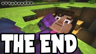 minecraft story mode episode 8 the ending minecaft story mode final scene part 4