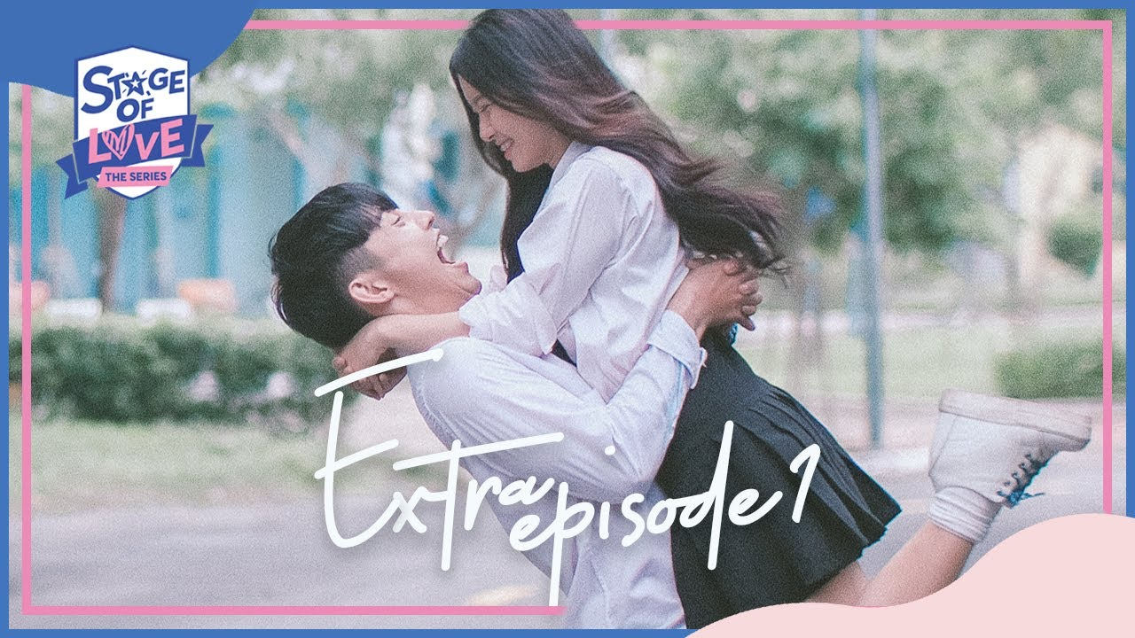 """SOL - 'STAGE OF LOVE' THE SERIES   EXTRA EPISODE 01 """"HY & KHANH"""" (ENGSUB)"""