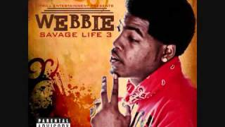 Webbie - Baddest In Here (Savage Life 3)