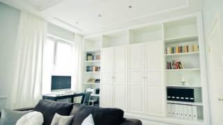 Дизайн интерьера. Проект квартиры