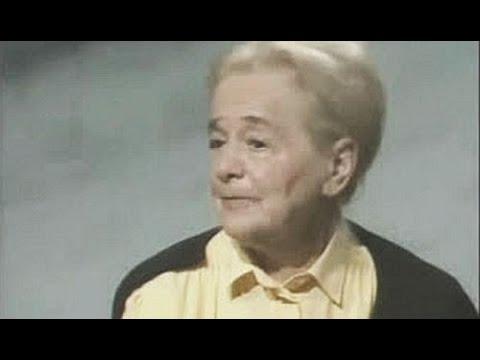 Hilde Domin - Wortwechsel (1991)