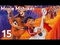 Coco - 15 błędów w filmie