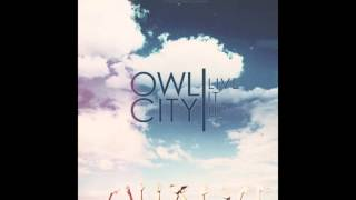Owl City - Live It Up [NEW SONG 2013]