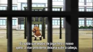 Prison School Episódio 10 - Legendado PT-BR