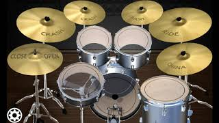Andhika Bodo Ah Terserah Drums Cover