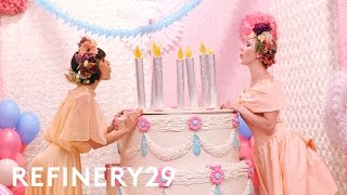 The World's Coolest Photo Booth Inspired By Sixteen Candles