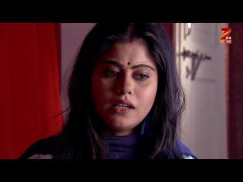Aamar Durga - Indian Bangla Story - Epi 465 - July 11, 2017 - Zee Bangla TV Serial - Best Scene