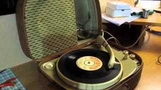 SUPRAPHON GE080 (1962)