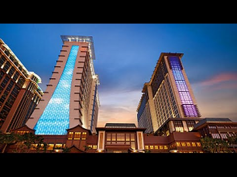 Sheraton Macao Hotel, Cotai Central, Macao - Best Travel Destination
