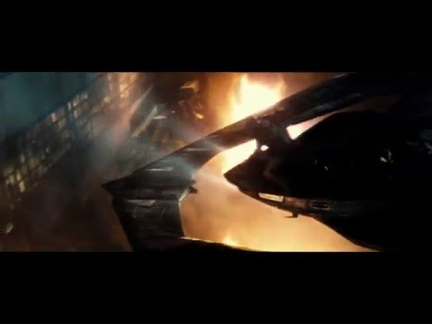 BATMAN V SUPERMAN: DAWN OF JUSTICE   Official Final Trailer