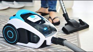 joyvi Beispielvideo BLAUPUNKT vacuum cleaner VCC301