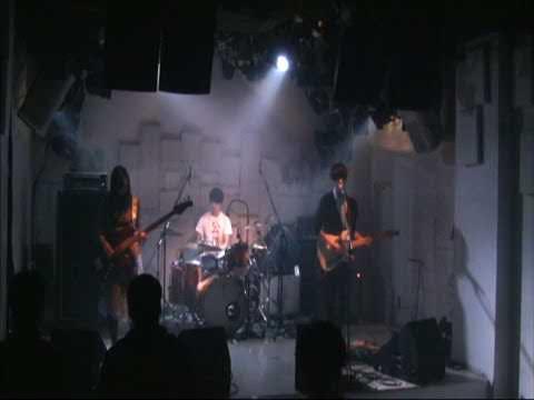 透徹@下北沢MOSAiC2017.11.30