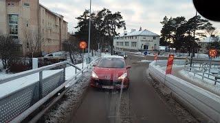 Bad Drivers of Stockholm 79