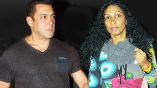 Salman Khan And His Manager Reshma Shetty Part Ways After 9 Years