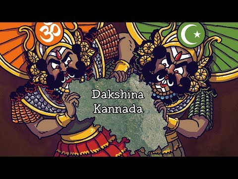 Dakshina Kannada: Hindutva's lab in South India