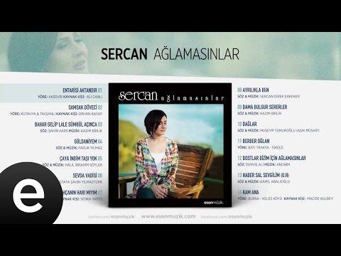 Entarisi Aktandır (Sercan) Official Audio #entarisiaktandır #sercan