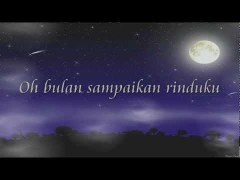 Izzue Islam & Sharifah Sakinah - Sampaikan Rindu | OST Bunga Merah Punya | Lirik