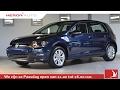Volkswagen Golf 1.0 TSI 115pk 5drs DSG Connected Series | Nav | Camera | Led