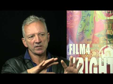Film4 FrightFest 2015 - Iain Softley Discusses Curve