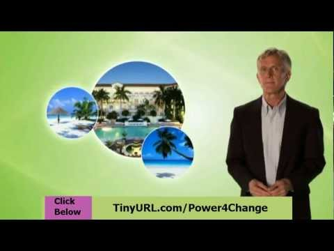North American Power Broker Oppourtunity Full Video