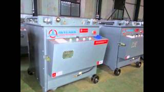 Rebar Bending Machine Skylark Construction Equipments, Delhi
