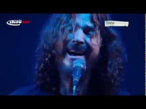 Chris Cornell - Wide Awake